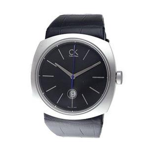 Calvin Klein(カルバンクライン) メンズ 腕時計 コンバージョン K97111.02