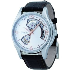 HAMILTON(ハミルトン) レディース 腕時計 ジャズマスターオープンハート H32565555