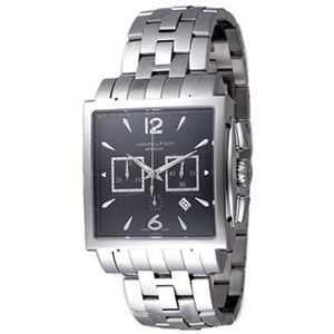 HAMILTON(ハミルトン) メンズ 腕時計 ジャズマスター H32666135