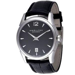 HAMILTON(ハミルトン) メンズ 腕時計 ジャズマスター H38515735