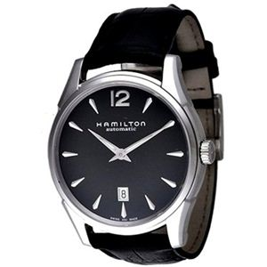 HAMILTON(ハミルトン) メンズ 腕時計 ジャズマスタースリムオート H38615735