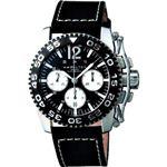 HAMILTON(ハミルトン) メンズ 腕時計 カーキアクションオート クロノ H63516735の詳細ページへ