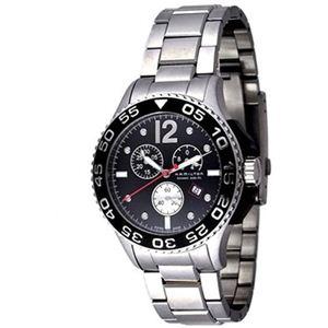 HAMILTON(ハミルトン) メンズ 腕時計 カーキキングスクーバ H64512132