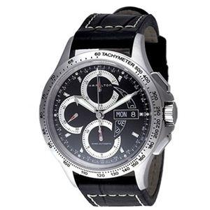 HAMILTON(ハミルトン) メンズ 腕時計 カーキキング H64616731