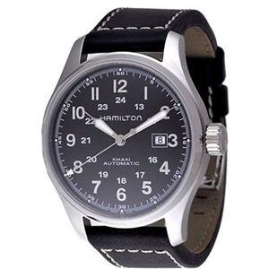 HAMILTON(ハミルトン) メンズ 腕時計 カーキ H70625533