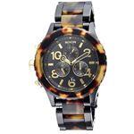 【10月31日まで限定特価】NIXON(ニクソン) メンズ 腕時計 A037679 ブラック