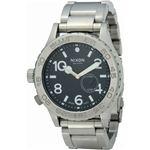 NIXON(ニクソン) メンズ ウォッチ THE 42-20 TIDE A035000 (腕時計)