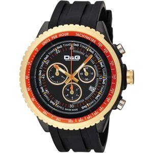 【送料無料】 D&G(ディーアンドジー) メンズ 腕時計 SIR D&G DW0369