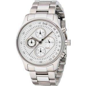 【送料無料】 D&G(ディーアンドジー) メンズ 腕時計 TONE CHR DW0431