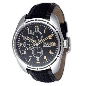 【送料無料】 D&G(ディーアンドジー) BARILOCHE DW0640 腕時計 メンズ