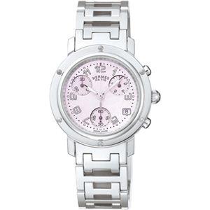 Hermes(エルメス) クリッパー CL1310.214/3842 腕時計 レディース