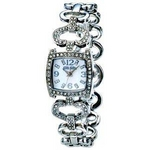 Folli Follie(フォリフォリ)  腕時計 シルバーWF5T120BPS
