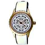 FOLLI FOLLIE フォリフォリ 腕時計 ホワイトWF9R030SSW