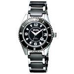 Folli Follie(フォリフォリ)  腕時計 ブラックWF4T0015BDK