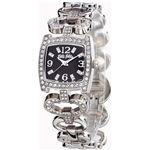 Folli Follie(フォリフォリ)  腕時計 ブラックWF5T120BPA