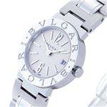 BVLGARI(ブルガリ)  腕時計 BVLGARI(ブルガリ) BVLGARI(ブルガリ) ホワイトBB23WSSD
