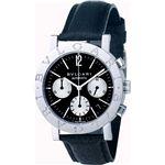 BVLGARI ブルガリ 腕時計 BVLGARI ブルガリBVLGARI ブルガリブラックBB38SLDCH