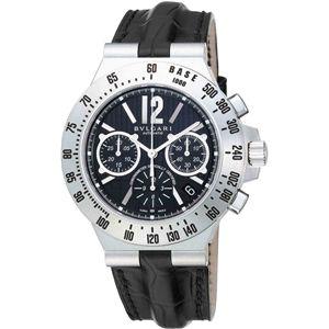 BVLGARI(ブルガリ)  腕時計 ディアゴノブラックCH40SLDTA