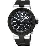 BVLGARI ブルガリ 腕時計 ディアゴノブラックDG40BSVD