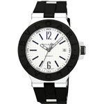 BVLGARI ブルガリ 腕時計 ディアゴノホワイトDG40C6SVD
