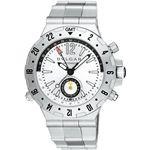 BVLGARI(ブルガリ)  腕時計 ディアゴノシルバーGMT40C5SSD