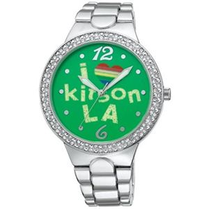 Kitson(キットソン) レディース 腕時計 KW0006