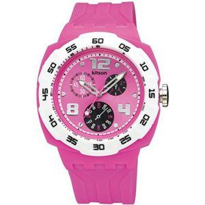 Kitson(キットソン) レディース 腕時計 KW0112
