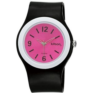 Kitson(キットソン) レディース 腕時計 KW0118
