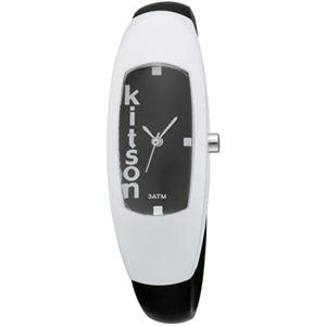 Kitson(キットソン) レディース 腕時計 KW0167