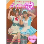 DVD メイドの掟〜愛されるメイドになるための第1章〜