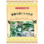KIDSいろんな生き物DVD4本セット+オマケ付! の詳細ページへ