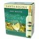 チリ産 白ワイン サンタ・レジーナ  ドライホワイト3L×2本とカベルネ ソーヴィニヨン3L×2本 のセット(合計4本)