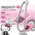 Hello Kitty サイクロンクリーナー CL-300KT