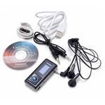 Transcend 4GB MP3プレーヤー