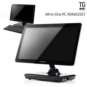 トライジェムジャパン スタイリッシュ All-In-One PC AVA8325E7SM