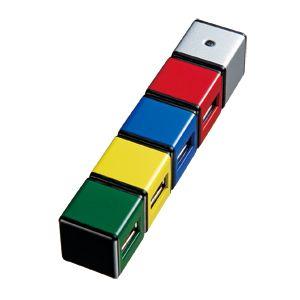 サンワサプライ USB2.0ハブ USB-HUB229CF 3セット