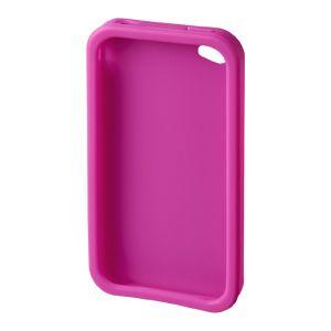 サンワサプライ iPhone4用シリコンケース(ピンク) PDA-IPH66P 8セット