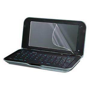 サンワサプライ 液晶保護フィルム(auSHARPIS01用) PDA-F55 9セット