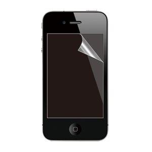 サンワサプライ プライバシーフィルム(iPhone4専用) PDA-FIP24PF 5セット