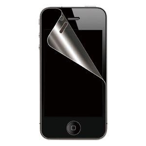 サンワサプライ 液晶保護フィルム(iPhone4専用) PDA-FIP26 9セット