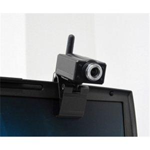 サンコー USB×線式WEBカメラ USWIRWRD