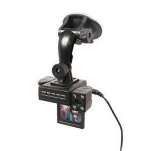 サンコー 360度デュアルレンズドライブレコーダー ALINDRDL