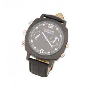 サンコー 1280×720P対応 AVOUT機能付きビデオ腕時計 HDAVOVRW