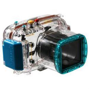 サンコー ミラーレス一眼 ニコンV1用防水ハウジングケース WRCFSV11