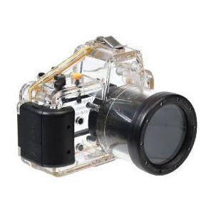 サンコー NEX5N用防水ハウジングケース(ブラック) WRCFSNXB