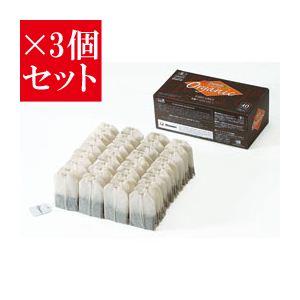 【お得3個セット】麻布紅茶 ≪有機JAS認定商品≫麻布紅茶 有機アールグレイティー×3個セット