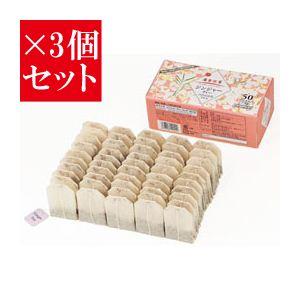 【お得3個セット】麻布紅茶 麻布紅茶 ジンジャーティーバッグ×3個セット