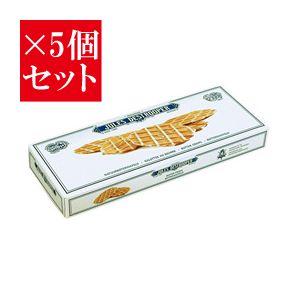 【お得5個セット】アメリコ デストルーパークッキー バタークリスプ×5個セット