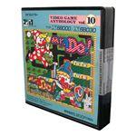 マイコンソフト X68000用 Mr.Do!/Mr.Do! v.s UNICORNS 5インチディスク版 新品DP-3205034の詳細ページへ