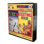 マイコンソフト X68000用 エキサイティング・アワー/出世大相撲 5インチディスク版 新品 DP-3205032の詳細ページへ